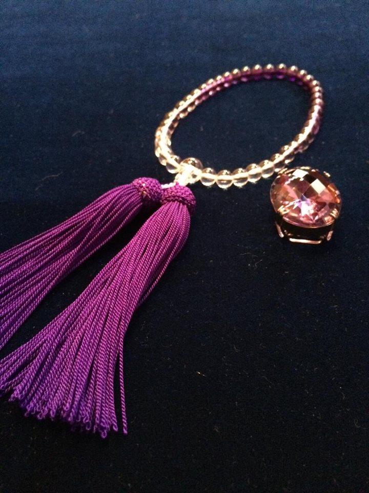 占いサロン観音庵 福島店の菩提の数珠