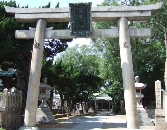 野里住吉神社「一夜官女祭」