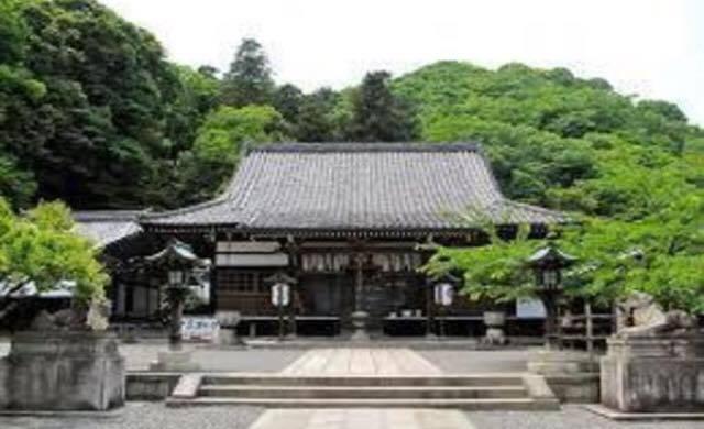 虚空蔵法輪寺
