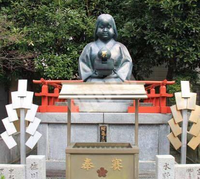 大阪福島の占いサロン観音庵 春の千本釈迦念仏