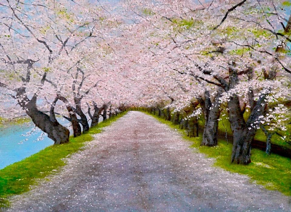 大阪京橋、福島占いサロン観音庵 桜