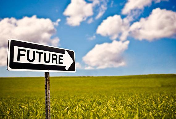 未来への道標