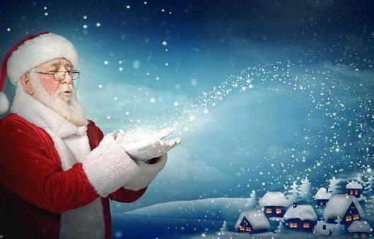 クリスマス サンタさん