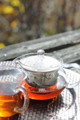 薬膳茶 お茶会