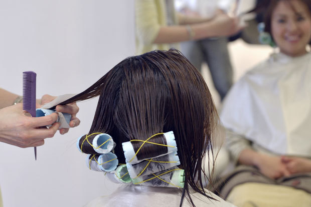 カリスマ美容師になりたい
