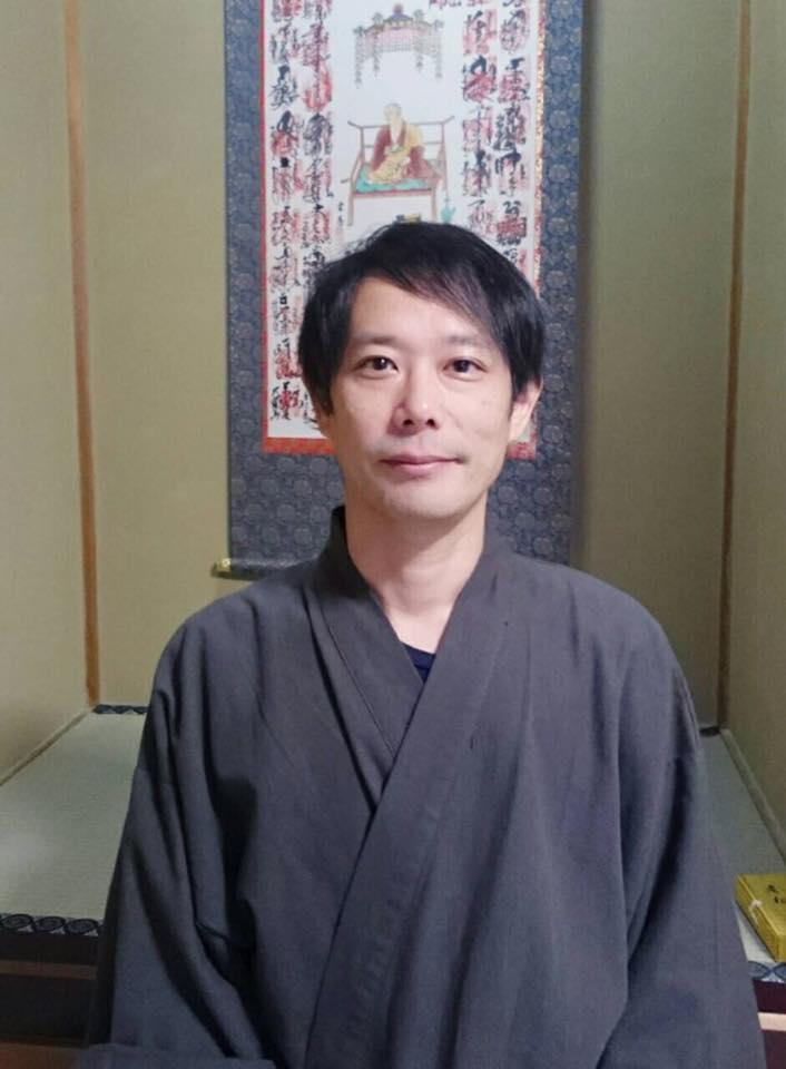 大阪の有名占い師 源龍徳