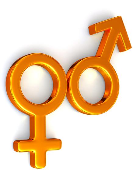 鑑定に来られる女性と男性の違い