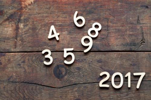 数字の法則や不思議