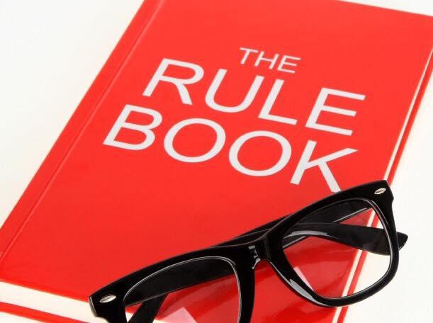 同性間の暗黙のルール